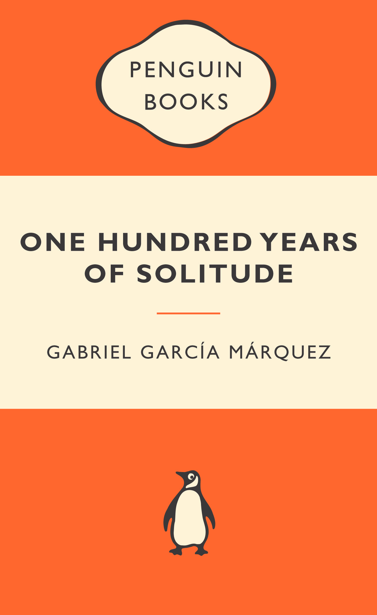 100 years of solitude critical essays Michael wood's garcía márquez: 100 years of solitude epitomizes the well-written literary essay his cat, and the critical essays.