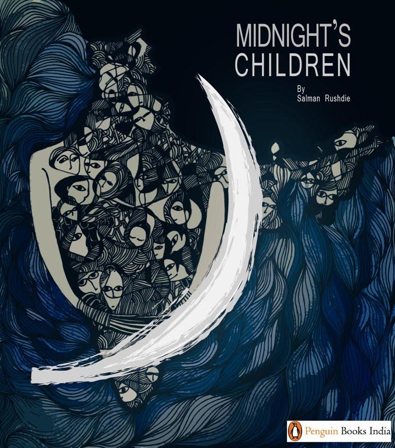 Midnight's Children, Salman Rushdie